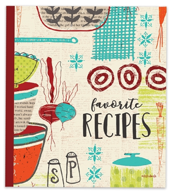 Made With Love Recipe Binder