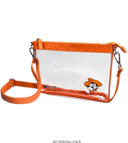OSU Cowboy Small Crossbody