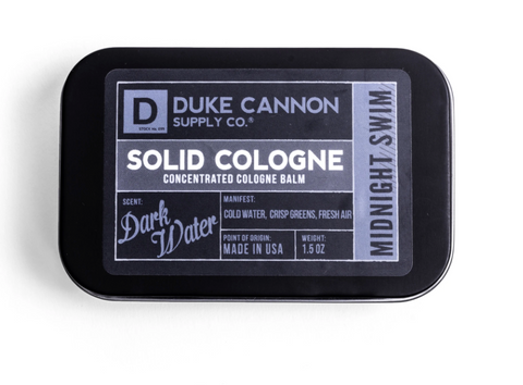 Midnight Swim Solid Cologne