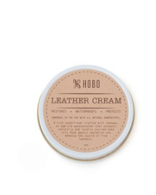 Hobo Leather Cream 4oz.