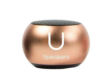 Mini U Speakers