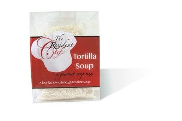 The Resident Chef Tortilla Soup Mix