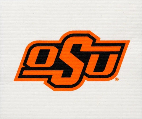 Swedish Dishcloth/ OSU