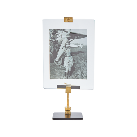 Gunsmith Photo Frame Small