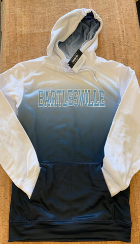 Bartlesville Ombre Hoodie