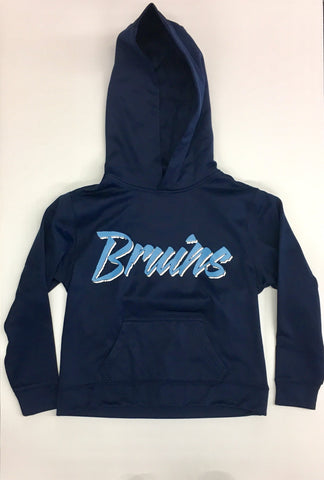 Bruin Youth Performance Hoodie