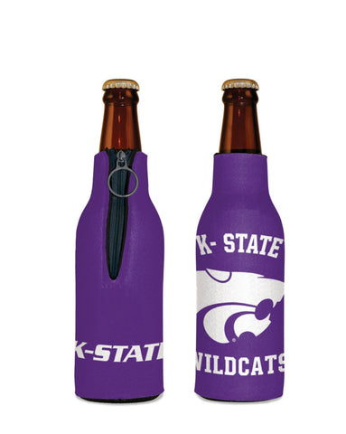 Kansas State Wildcats Bottle Cooler