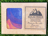 Solid Rock Goat Milk Soap