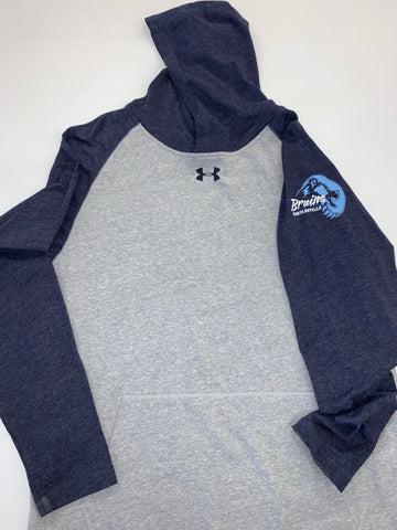 Under Armour Lightweight Bruin Logo on Sleeve
