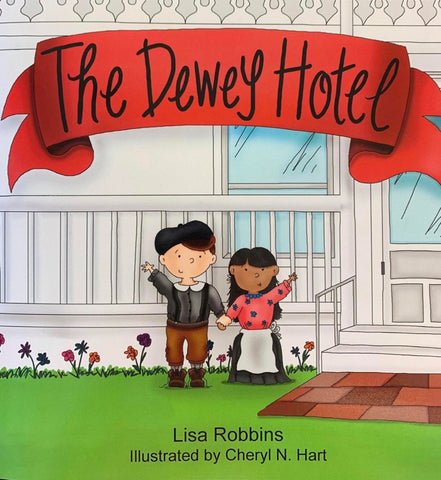 Lisa Robbins Children Books