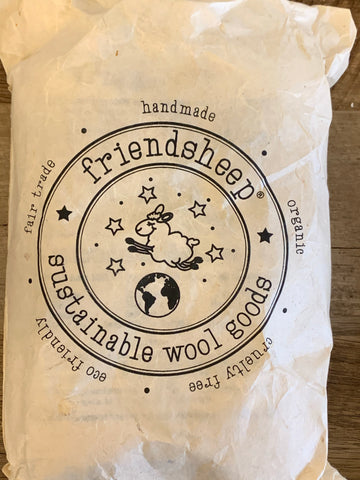 Freindsheep Sustainable Wool Goods