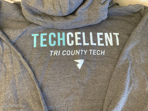 Tri County Hoodies