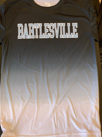 Bartlesville Ombre T ( Dark to Light ) ( SS )