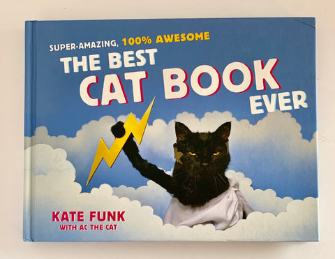 Best Cat book ever book