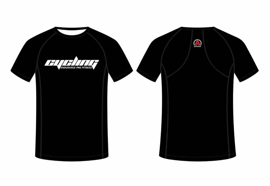 T-Shirt Cycling Evolution Pro Fitness