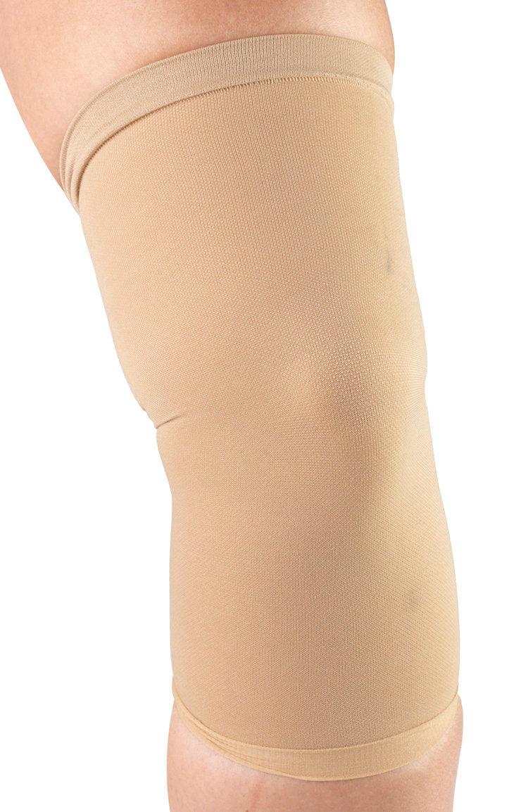 C-62 / SHEER ELASTIC KNEE SUPPORT