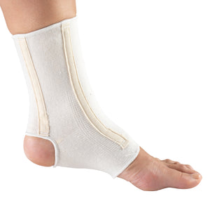 C-63 / ANKLE BRACE - FLEXIBLE STAYS