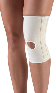 C-72 / KNEE BRACE - FLEXIBLE STAYS
