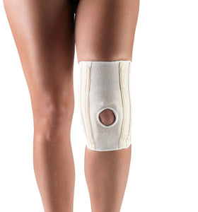 C-74 / KNEE BRACE - HOR-SHU SUPPORT PAD