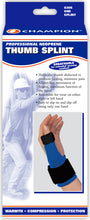 C-305 / NEOPRENE THUMB SPLINT