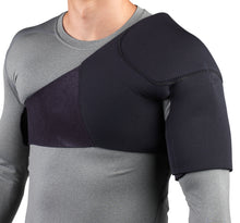 C-327 / NEOPRENE SHOULDER SUPPORT