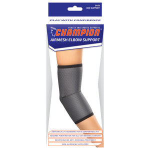 C-419 / AIRMESH ELBOW SUPPORT