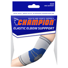 0439 / ELASTIC ELBOW SUPPORT