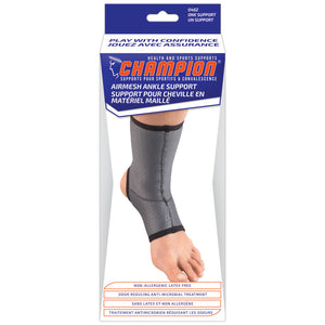 C-462 / AIRMESH ANKLE SUPPORT
