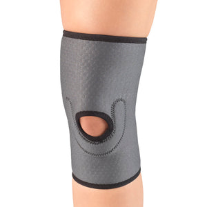 C-475 / AIRMESH KNEE SUPPORT WITH STABILIZER PAD