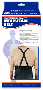 C-206 / PROFESSIONAL QUALITY INDUSTRIAL BELT