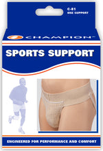 C-81 / SPORTS SUPPORT