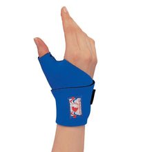 C-303 / NEOPRENE WRIST-THUMB SUPPORT
