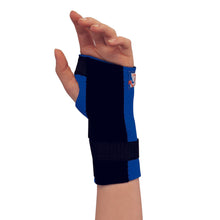 C-304 / NEOPRENE COCK-UP WRIST SPLINT