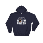 JACKSON HOLE Totality is Coming Eclipse Hoodie - Unisex