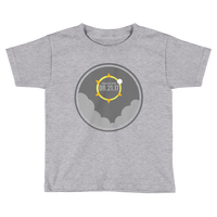 2017 Solar Eclipse View - Kid's/Toddler Short Sleeve