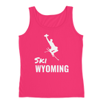 Ski Wyoming - Women's Tank