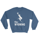Ski Wyoming Sweatshirt - Unisex