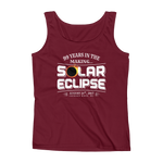 "JACKSON HOLE ""99 Years in the Making"" Eclipse - Women's Tank"