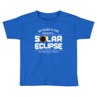 "PINEDALE ""99 Years in the Making"" Eclipse - Kid's/Toddler Short Sleeve"
