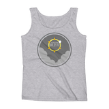 2017 Solar Eclipse View - Women's' Tank