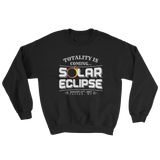 CASPER Totality is Coming Eclipse Sweatshirt - Unisex