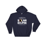 "JACKSON HOLE ""99 Years in the Making"" Eclipse Hoodie - Unisex"