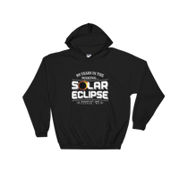 "CASPER ""99 Years in the Making"" Eclipse Hoodie - Unisex"