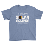 "PINEDALE ""99 Years in the Making"" Eclipse - Kid's/Youth Short Sleeve"