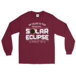 "CASPER ""99 Years in the Making"" Eclipse - Men's/Unisex Long Sleeve"