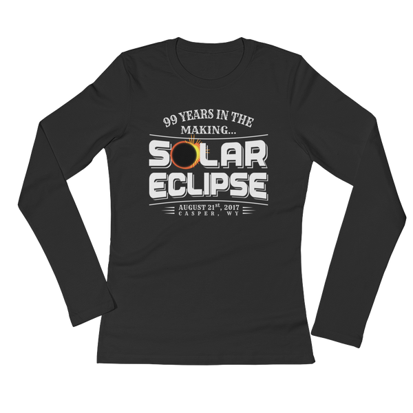"CASPER ""99 Years in the Making"" Eclipse - Women's Long Sleeve"