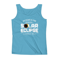 "PINEDALE ""99 Years in the Making"" Eclipse - Women's Tank"