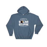 """99 Years in the Making"" Eclipse Hoodie - Unisex"