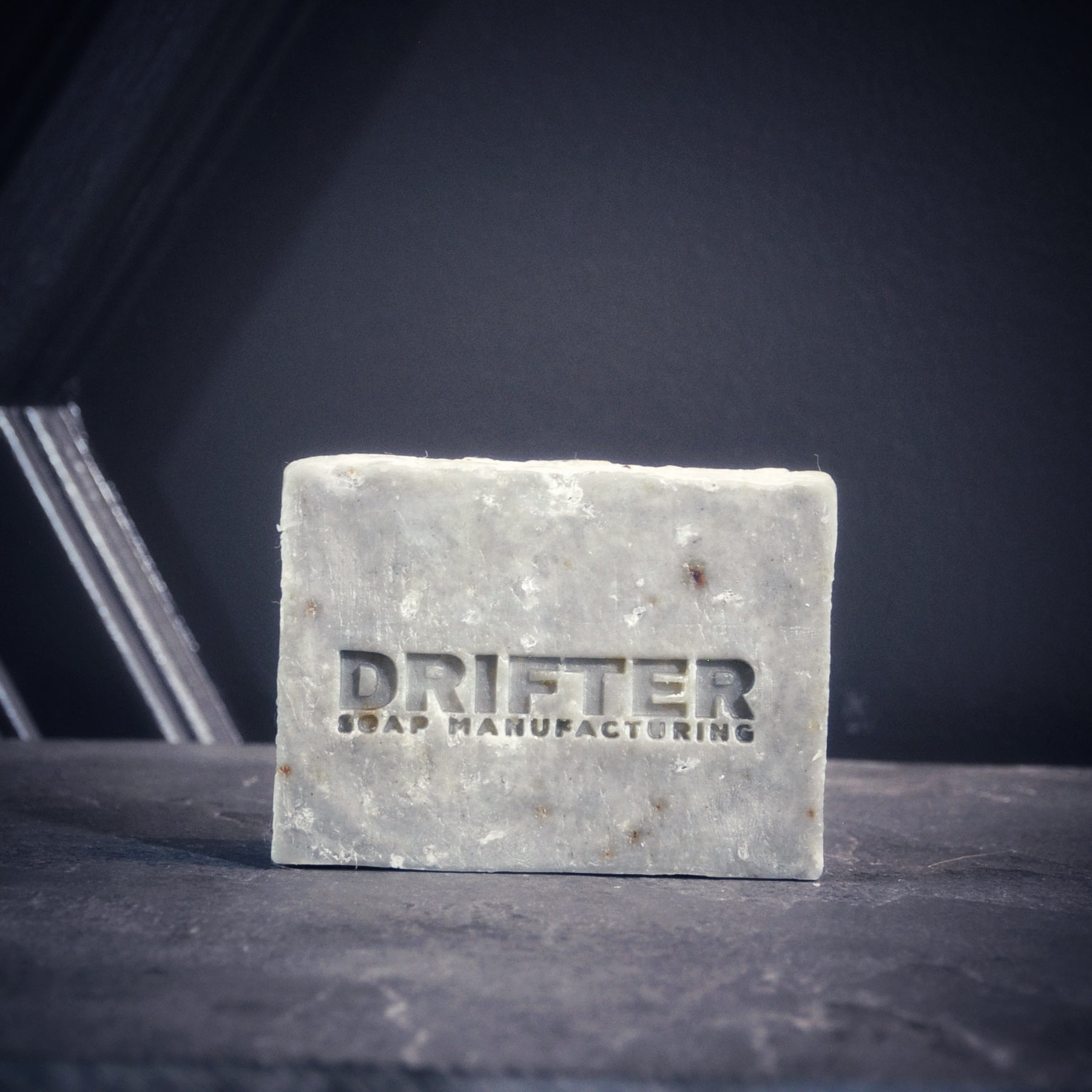 El Dorado Whiskey Soap