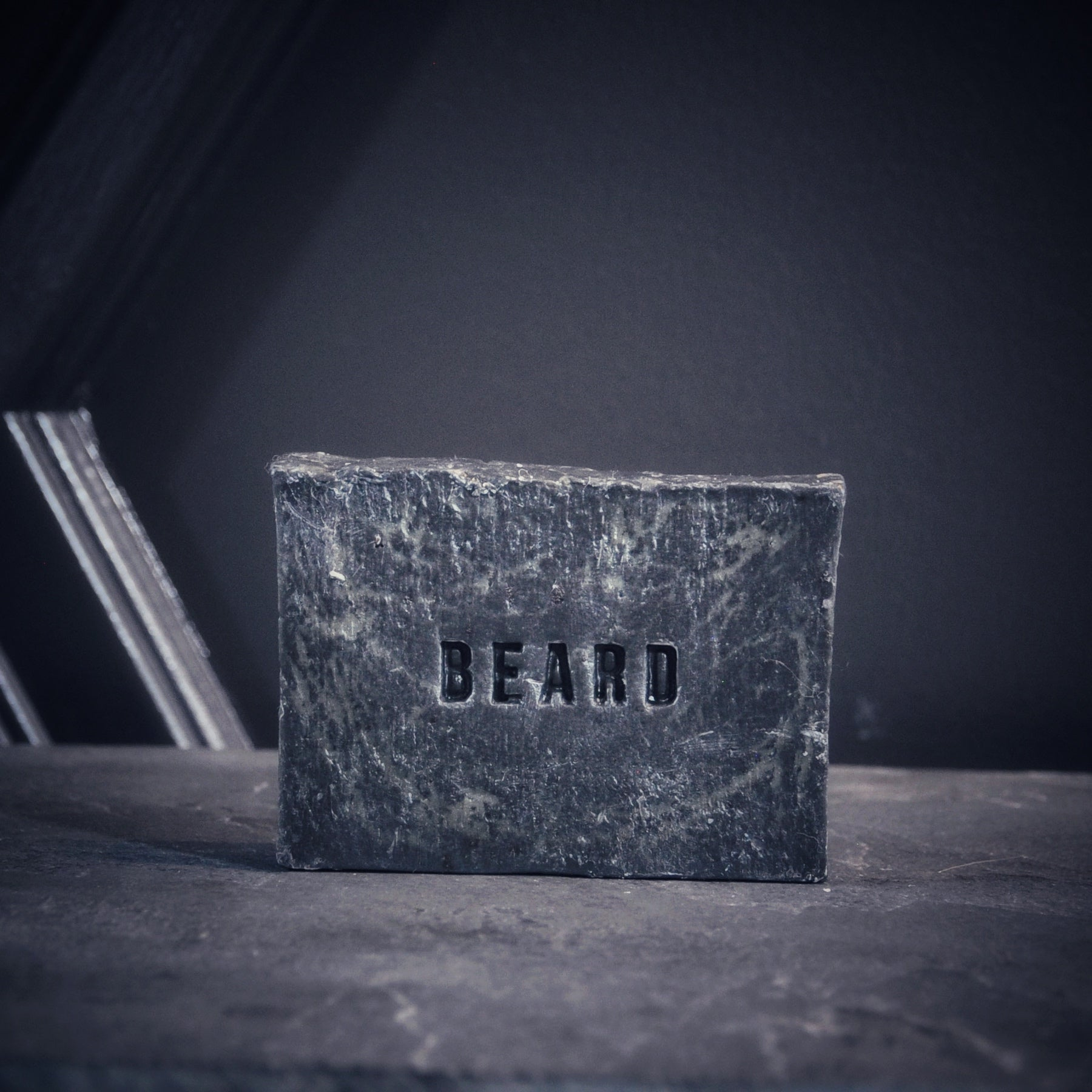 Galaxy Beard Wash Bar